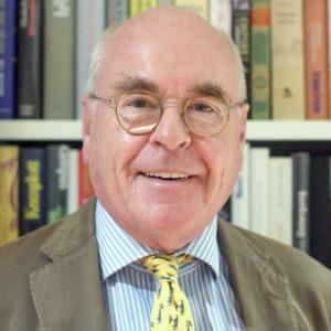 Rechtsanwalt Dr. Wolfgang Seybold